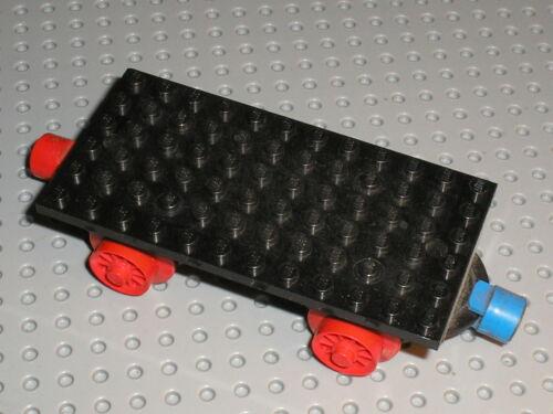 Set 180 171 170 724 134 724 181 726 725 162 132 LEGO Train Base 6 x 12 Type I