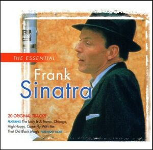 FRANK-SINATRA-THE-ESSENTIAL-CD-GREATEST-HITS-BEST-OF-NEW