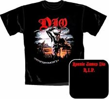 DIO - Ronnie James Dio - R.I.P. - T-Shirt - Größe / Size M - Neu