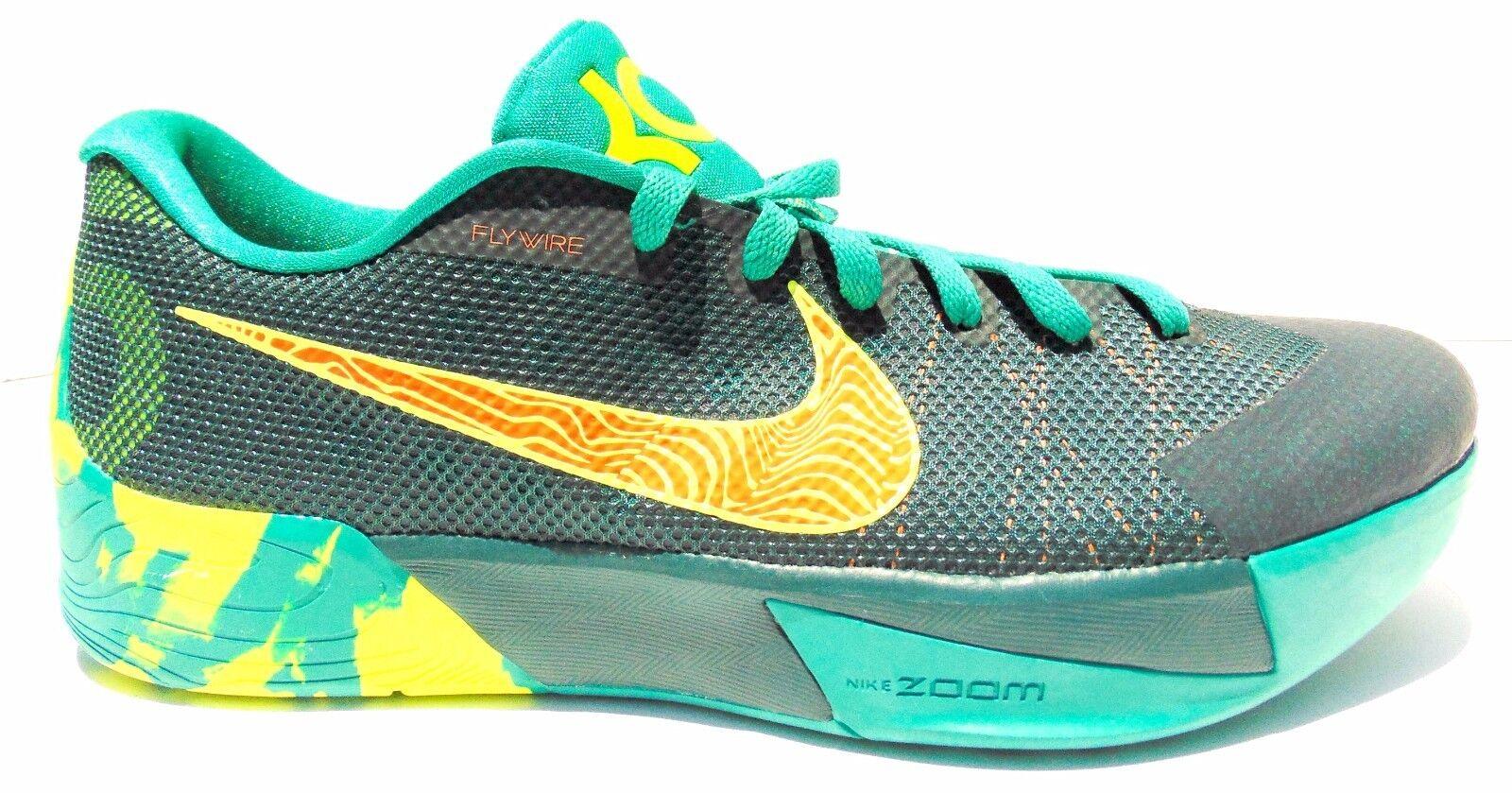 Nike kd smaragd trey 5 ii schuhe dunklen smaragd kd - orange sz 12 insgesamt 83f53e