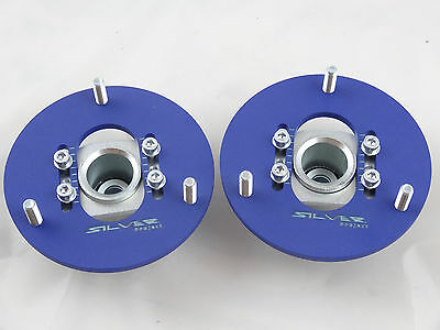 Camber Plates fit E39 Drift BMW top mounts Front x2 - Domlager