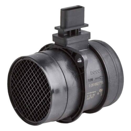 Bosch MAF Mass Air Flow Sensor VW TRANSPORTER 2.5 TDI 4MOTION 2.5 TDI 2.0 BITDI