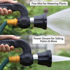 High Intensity Washing Nozzle