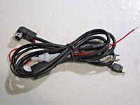 Alpine Cva-1006 Aux Ai-net Cable Input Adapter For Iphone 5 5s 5c 6 6 Plus