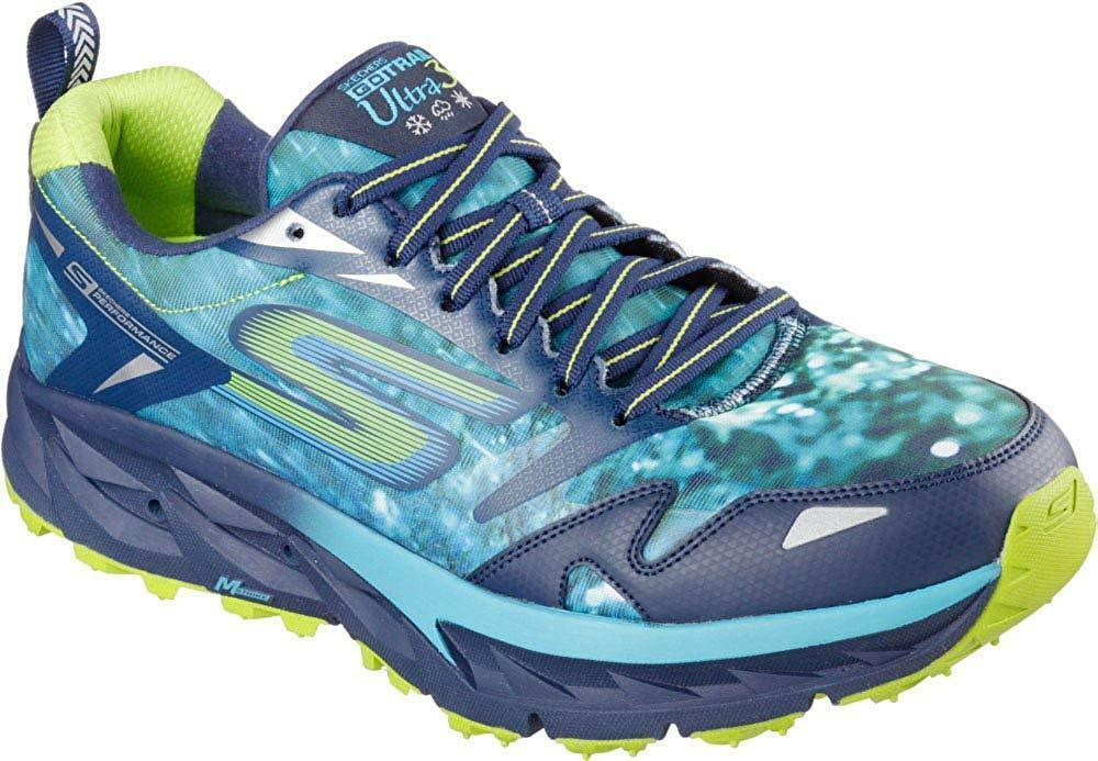 0a8b632dcf7 Men s GOtrail Ultra 3 Climate Series Running shoes Skechers ...