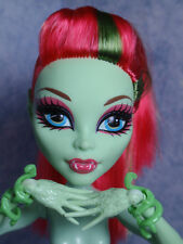 Monster High MH Ghouls Night Out Venus McFlytrap Nude Doll Only