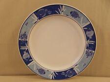 "Epoch ""Go Fish"" Dinner Plate"