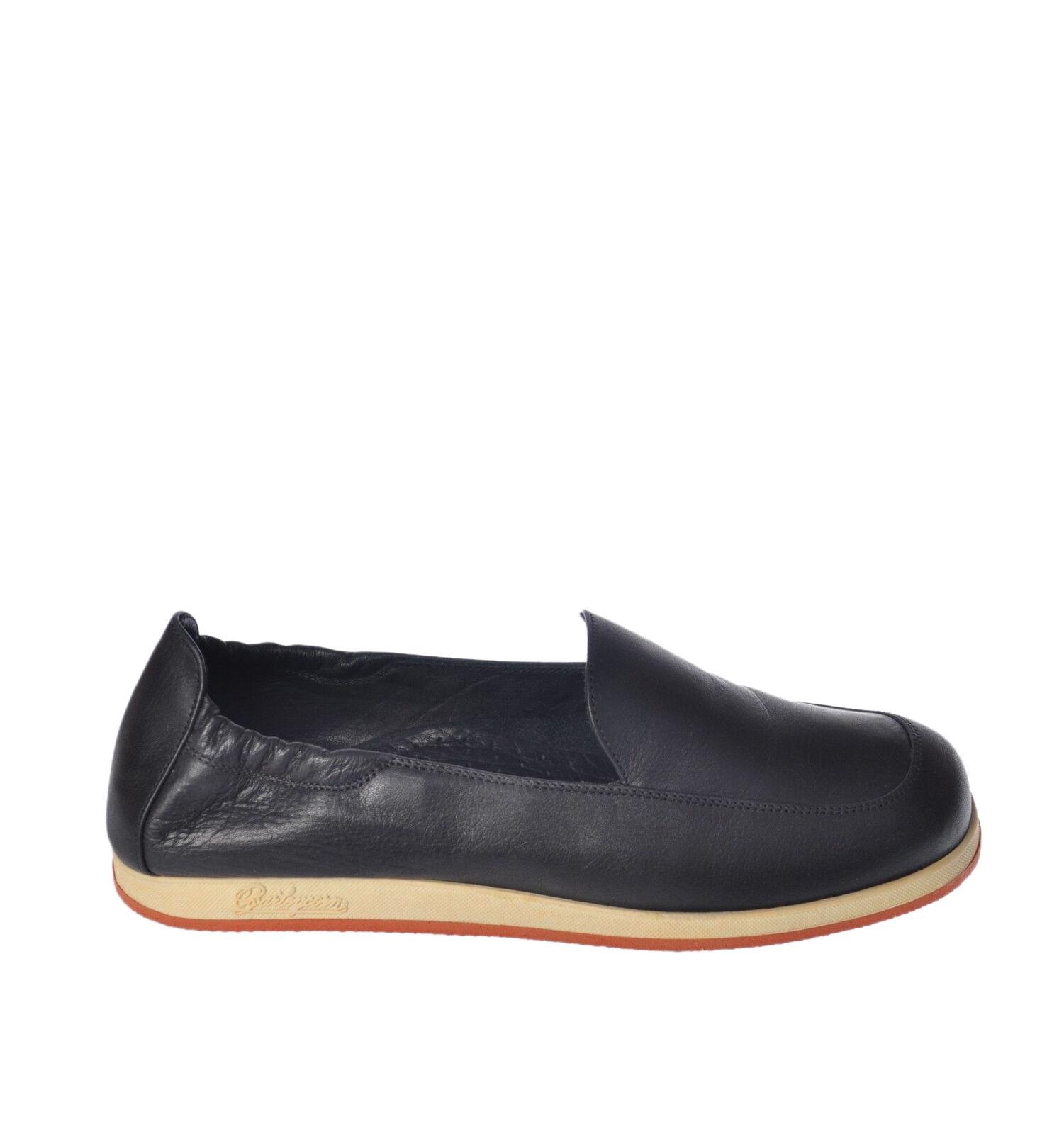 Barleycorn - scarpe-Moccasins - Woman - nero - 5143120C184000