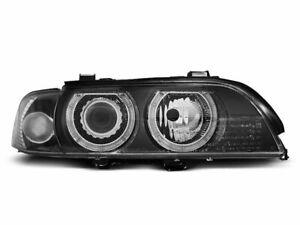 Prednja-svjetla-za-BMW-E39-1995-2003-Angel-Eyes-H7-crna-DEPO-UK-RHD-LHD-LPBMA9