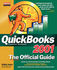 Quickbooks 2001: the Official Guide by Ivens (Paperback, 2001)