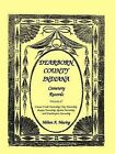 Dearborn County, Indiana, Cemetery Records: Volume C by Milton A Masing (Paperback / softback, 2009)