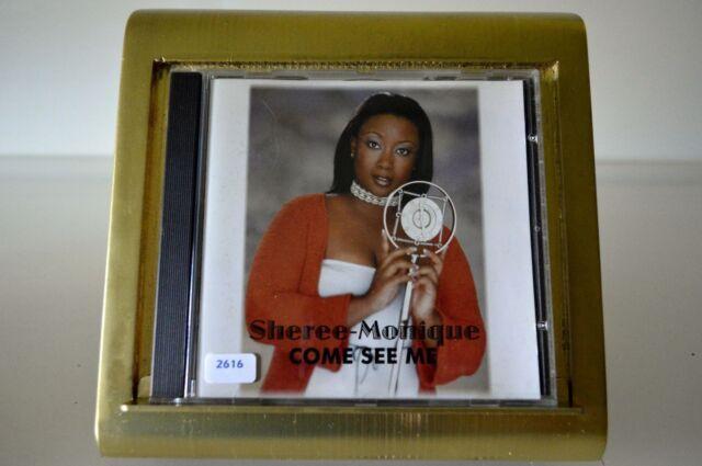 CD2616 - Sheree Monique - Come see me - Soul