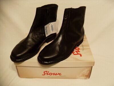 NEU !!! SIOUX WARTH 27007 Stiefelette Stiefel Größe 40 UK: 6,5 statt 150, </p>                 </div>                 <div id=
