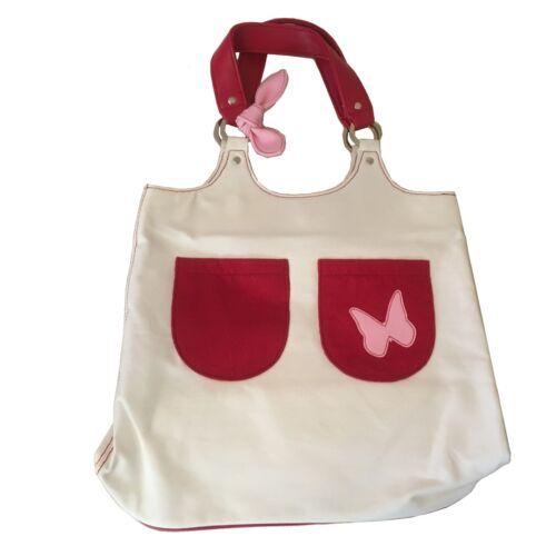 83bde6fe8c Tote 40cm Wide 38cm New Cacharel Shopping Bag X Tall FqWdp1