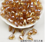 Wholesale 6x8mm 25pcs AB  Drop Glass Faceted Loose Crystal Bead  31 color