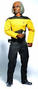 Star-Trek-Next-Generation-Worf-1-6-Scale-Action-Figure