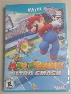 Mario-Tennis-Ultra-Smash-Wii-U-Brand-New