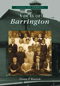 Voices-of-Barrington-Voices-of-America-IL-Arcadia-Publishing