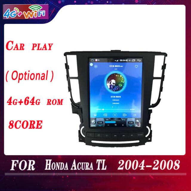 Car DVD GPS Navigation Radio Stereo Android 8.1 For Honda