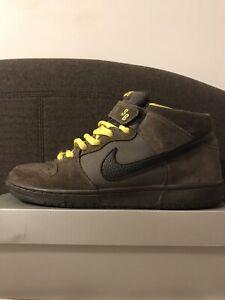 Nike Dunk Mid Pro SB Batman Size 13