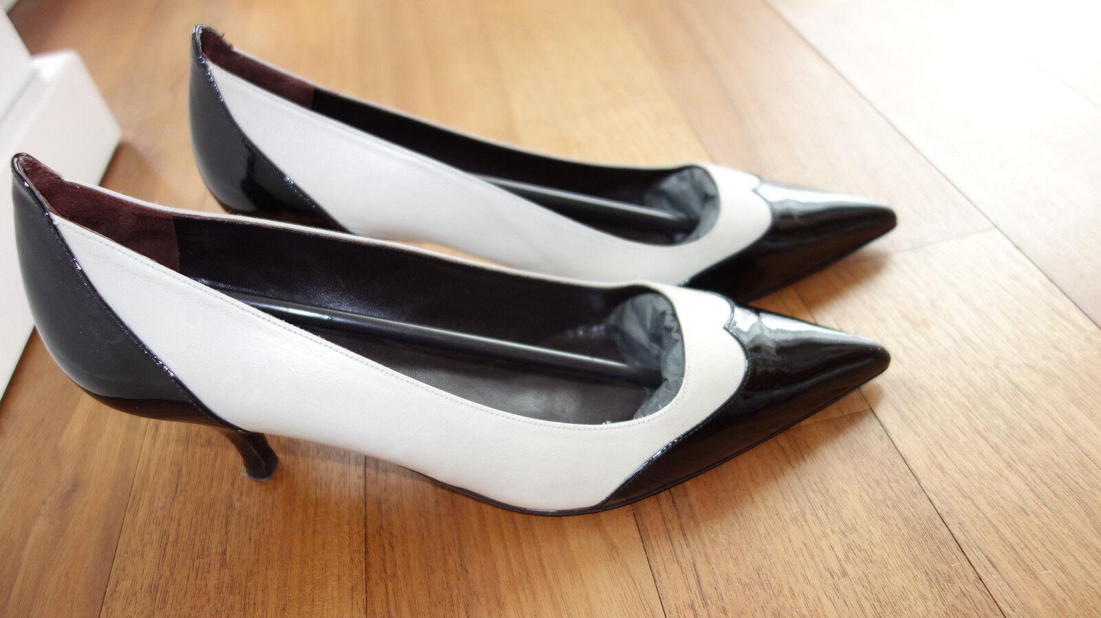 Bimba & Lola Pumps, High Heels, Heels, High Lack Lederschuhe, festlich, Hochzeit, Gr. 40 fb89d1