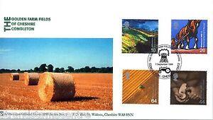 1999 Farmers - Sheridan Official