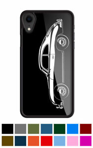 Porsche-356-A-Coupe-034-Profile-034-Cell-Phone-Case-for-Apple-iPhone-amp-Samsung-Galaxy