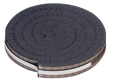 Ridge-X Vent LCF Vent Foam for Metal//Residential Roofing