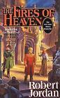 Wheel of Time: The Fires of Heaven 5 by Robert Jordan (1994, Paperback, Revised)