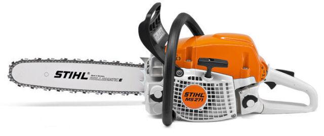 Stihl Ms271 Farm Boss Chainsaw 50 2 Cc 2 6 Kw For Sale Online Ebay