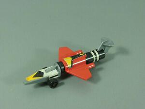 Aviones-Utopia-Fluggerate-Ue-Anfang-80er-Anos-Raketenfahrzeug-1-1