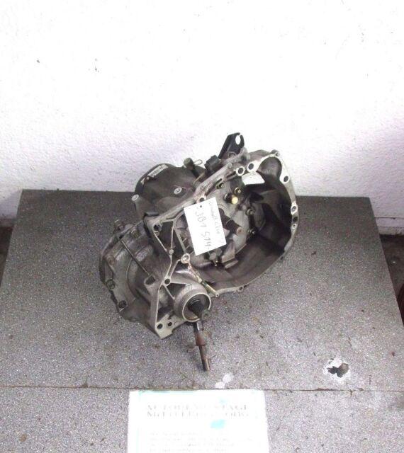 Getriebe Schaltgetriebe Renault Clio II 1.2 43KW / 58PS * JB1514 * JB1 514 *