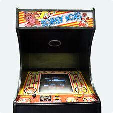 Donkey Kong Machines