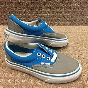 d8b560e0979196 Image is loading Vans-Kids-Shoes-034-Era-034-2-Tone-