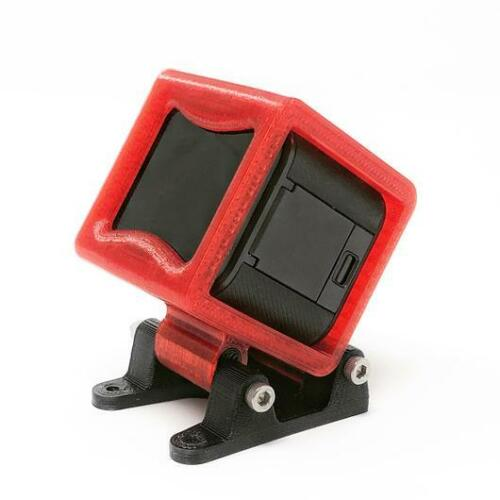 GoPro Session TPU Mount For TBS Source One drone quadcopeter FPV