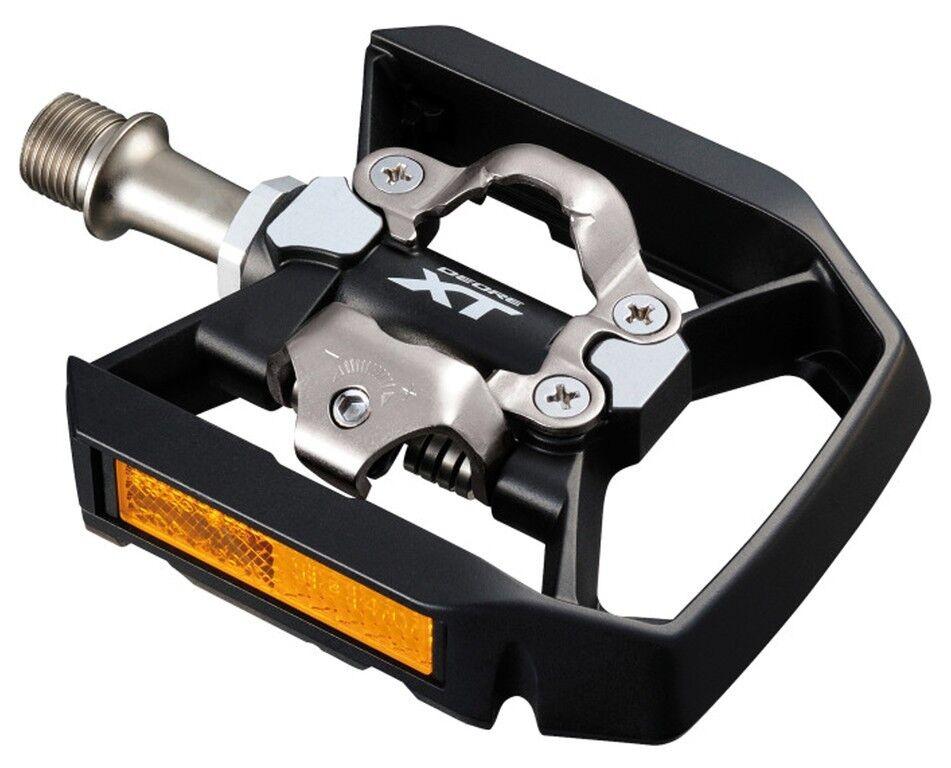 Shimano PD-T8000    SPD Trekking-Pedal