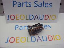 "Harman Kardon Original 930 Headphone Jack 1/4"". Tested  Parting Out 930"