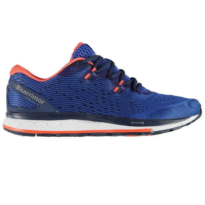 Karrimor Rapid Support Mens Running Trainers UK 9 US 10 EUR 43 REF 1226
