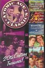 Atomic Age Classics Are Manners Impor 0089218490094 DVD Region 1
