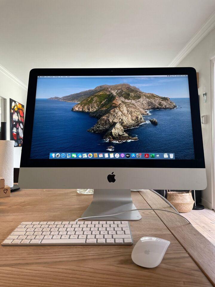 iMac, iMac, 21,5 (Retina 4K,) 2019