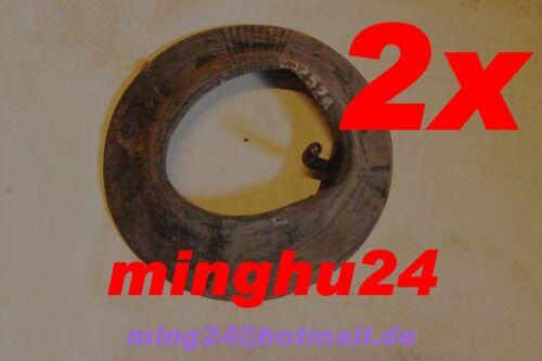 Rad 260//85 mm 3.00-4 4.10 3.50-4 CARRELLO PORTAPACCHI CARRIOLE QUAD WV 2 X TUBO F