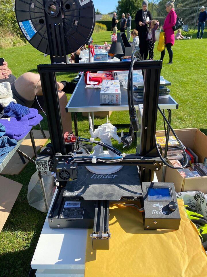 3D Printer, Ender , 3 pro