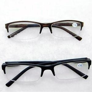 schön und charmant bester Lieferant Luxus-Ästhetik Details zu Mode Lesebrille Brille Sehstärke Sehhilfe Dioptrien +1.0  bis-+3.5-Lesehilfe I3C9