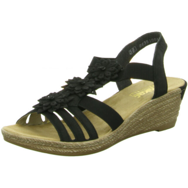 Rieker Damen Sandalen in Größe EUR 41 günstig kaufen | eBay