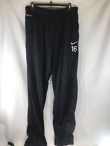 Libero Knit Mens about NIKE Sweatpants Details Pants Black XL SMUzVp