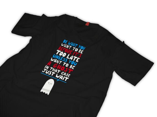 Ghost Tshirt Fun