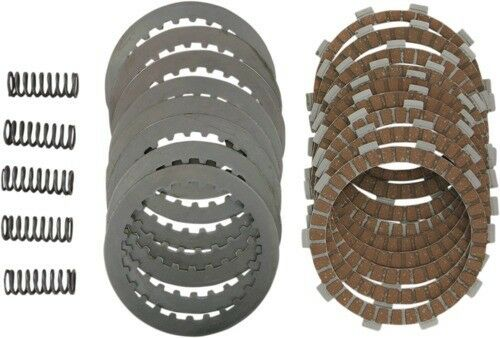 DP Brakes DPSK233F Clutch Kit with Steel Friction Plates 1131-1057