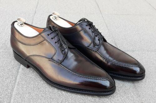 """BONTONI """" Quasimodo """" - Derby Split Toe men's shoe"""