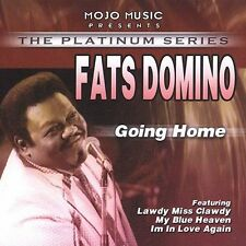 Fats Domino Going Home CD ***NEW***