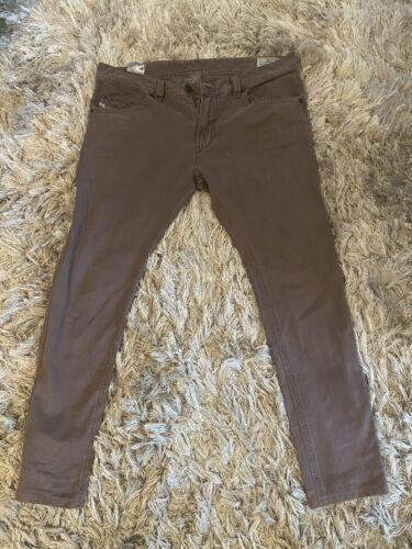 diesel jeans men 33